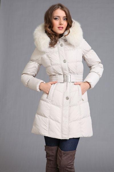 Мода осень зима куртки пальто