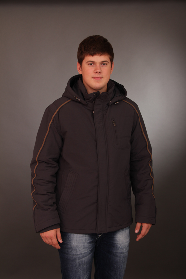 Купить Мужскую Куртку Дешево